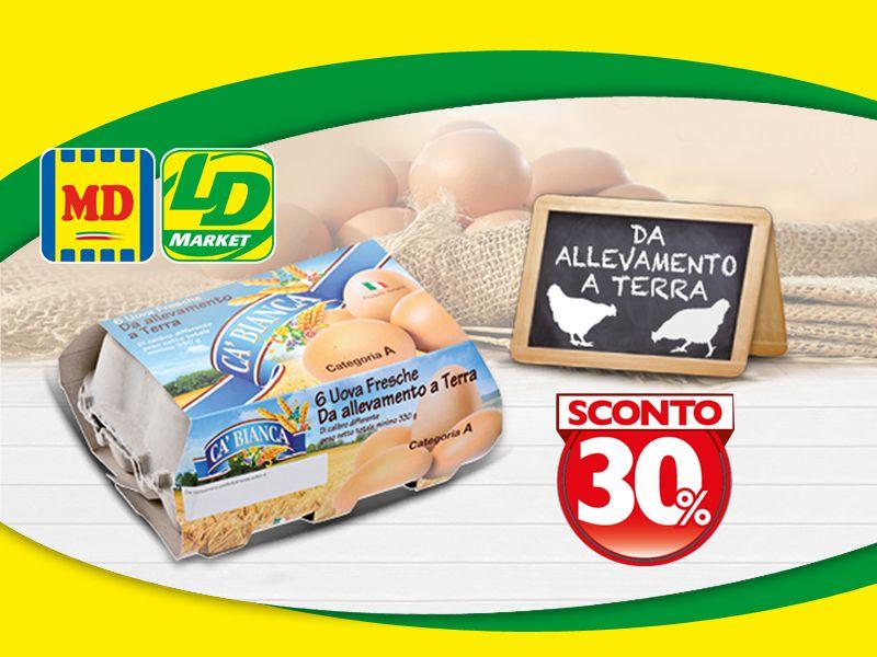 offerta - promozione - volantino gennaio ld market is meis