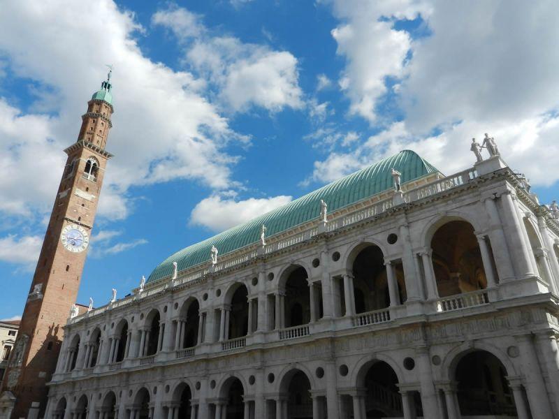 escursioni itinerari palladiani andrea palladio