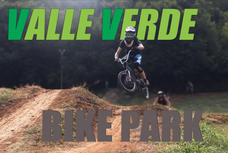 valle verde bike park noleggio bici corsi di guida percorsi bici cross vicenza bike cross