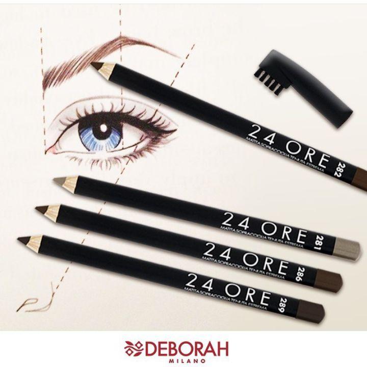 da beauty profumerie trovi deborah matita occhi 24ore