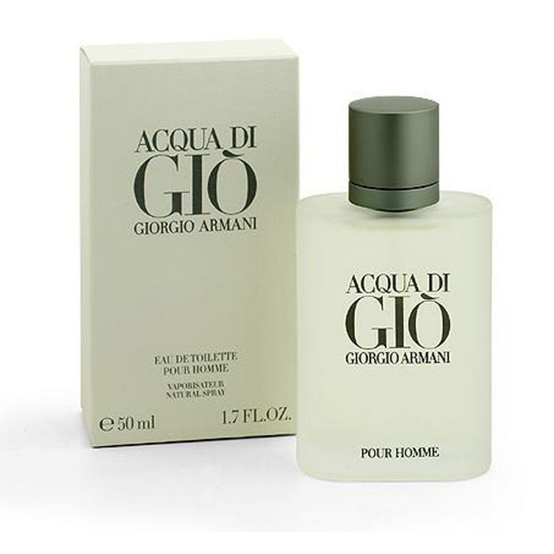 da beauty profumerie ti aspetta acqua di gio di giorgio armani pour homme