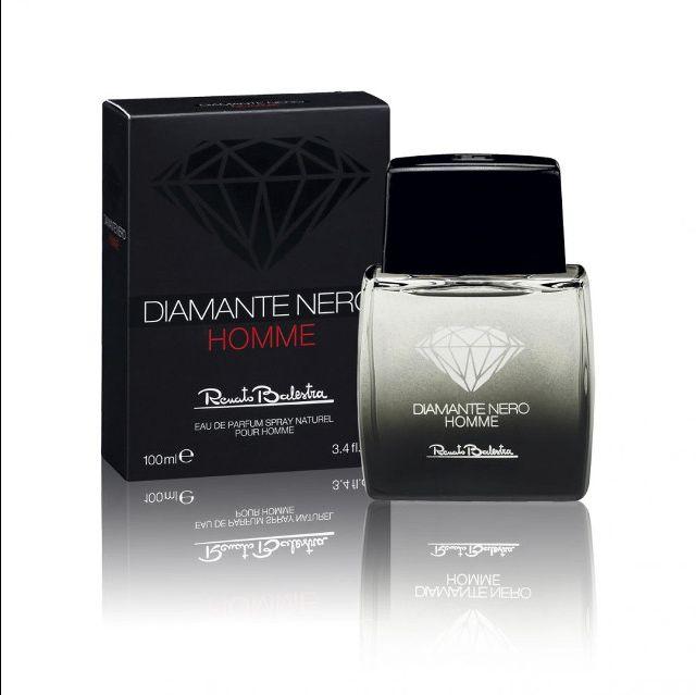 Da Beauty Profumerie RENATO BALESTRA Diamante nero - After Shave 100 ml