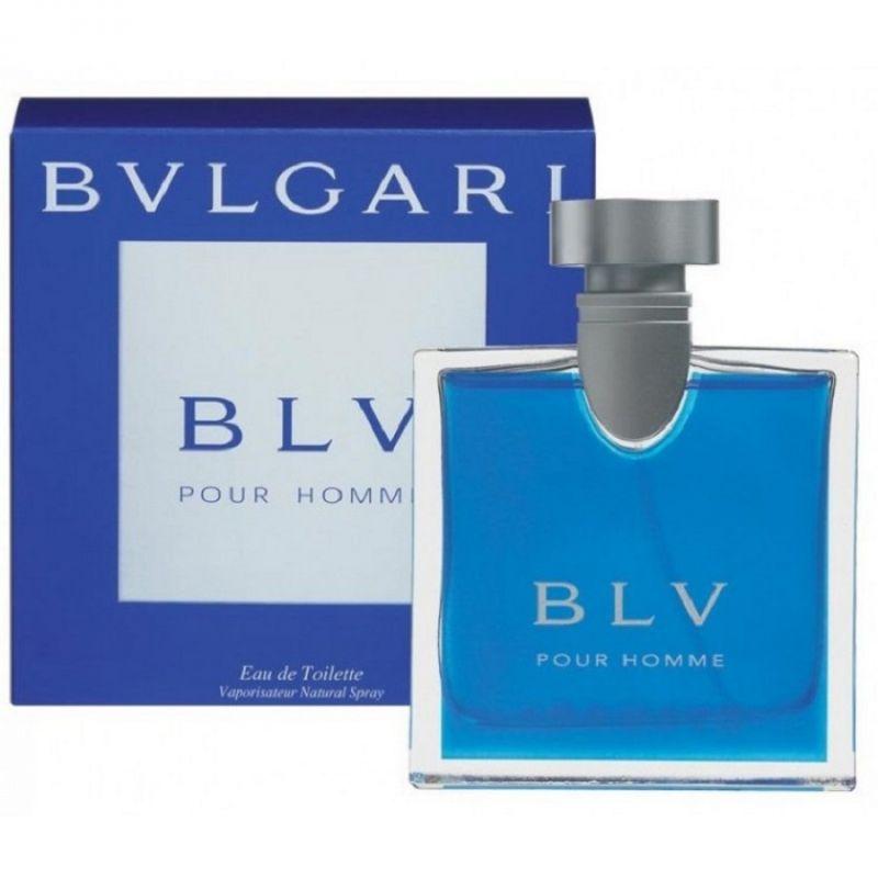 Da Beauty Profumerie BULGARI Blu pour Homme Eau de Toilette 100 ml