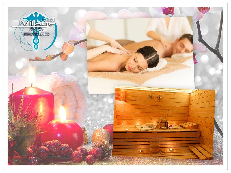 promozione offerta occasione massaggi sauna bagno turco perugia