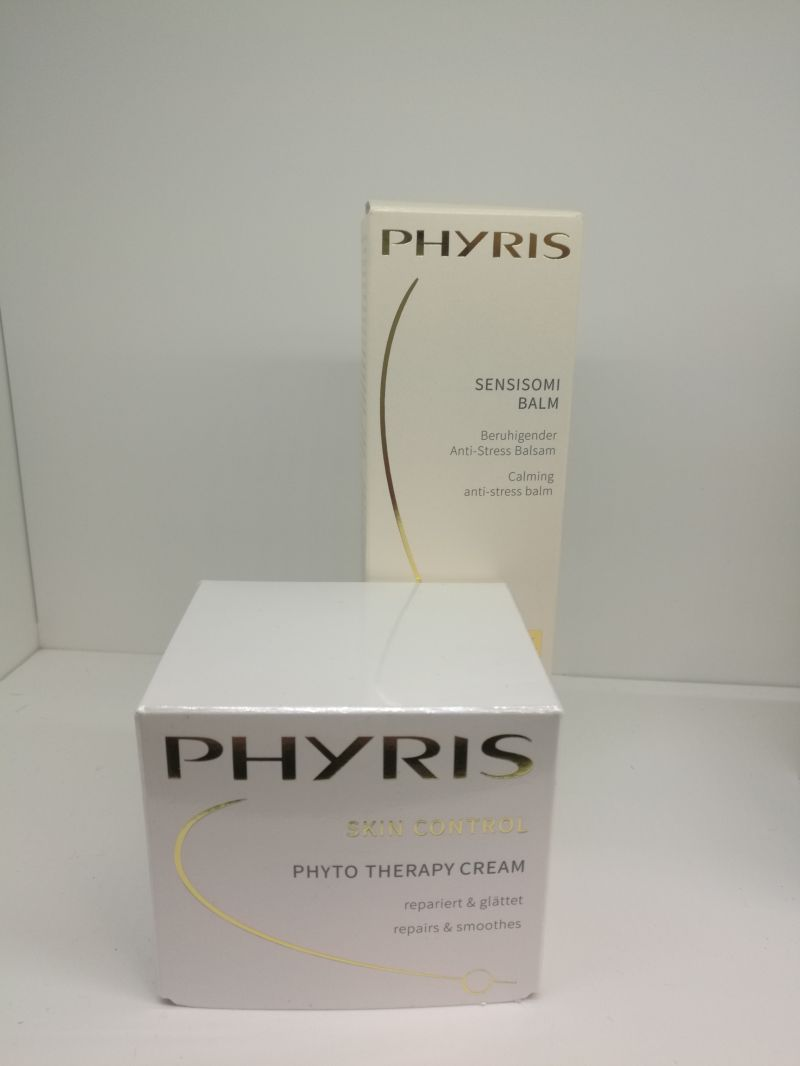 Da HAIRSTUDIO Anthony  & Milena ti aspetta la Promo sui Prodotti PHYRIS.Leggi e scopri di più.