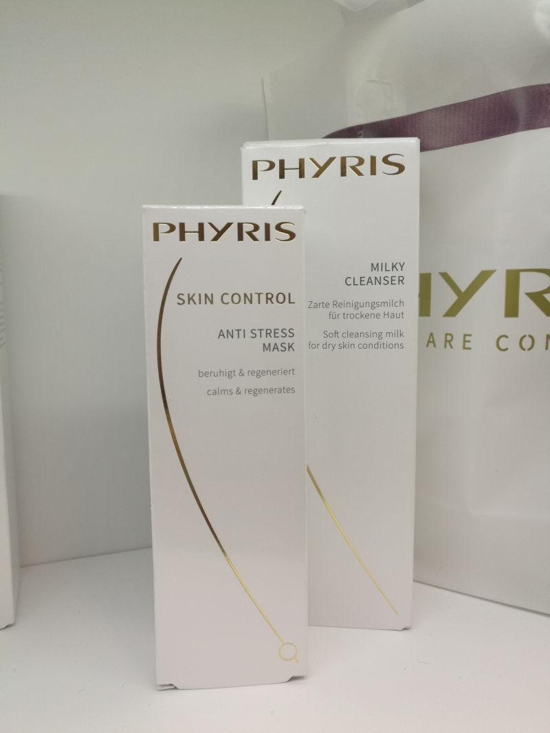 Da HAIRSTUDIO Anthony  & Milena ti aspetta la Promo sui Prodotti PHYRIS.L