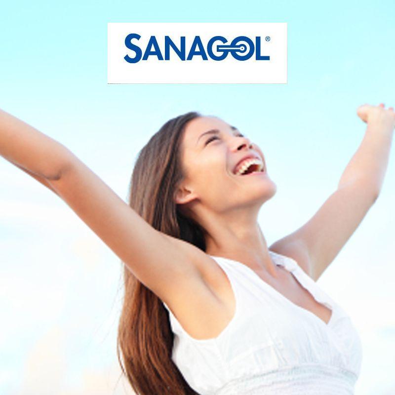 promozione offerta occasione sanagol bergamo