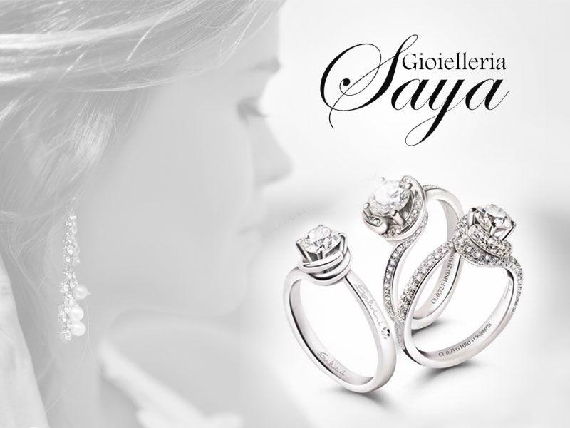 offerta gioielleria - promozione  vendita riparazione realizzazione gioielli - Saya