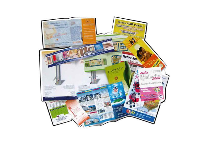 promozione volantinaggio a mano brescia distribuzione certificata volantini brescia e provincia