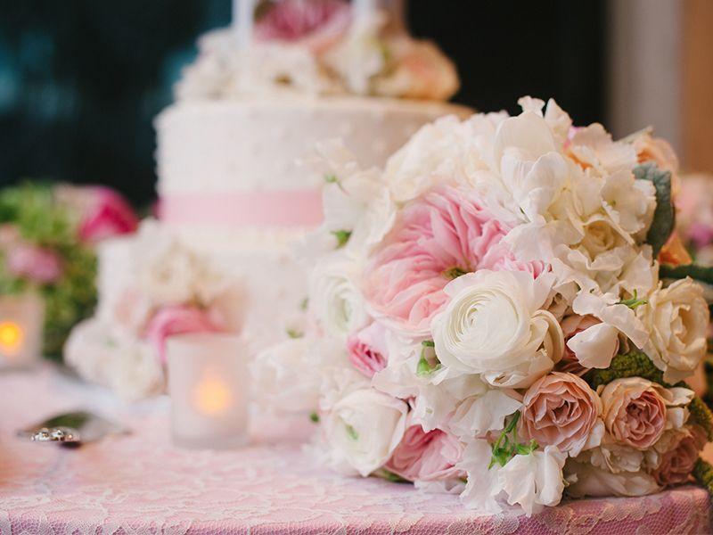 allestimento addobbi floreali per ricevimenti e matrimoni vicenza padova treviso offerta