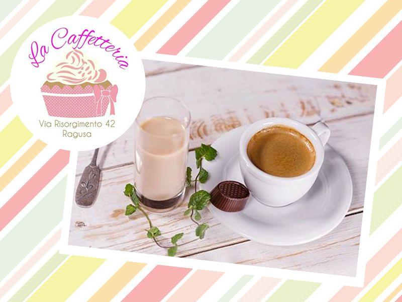 offerta dolci artigianali - promozione dolci tipici siciliani - la caffetteria