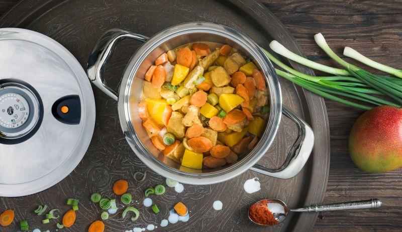 offerta cucinare in modo sano veloce - occasione cucinare senza grassi Linea Gold padova