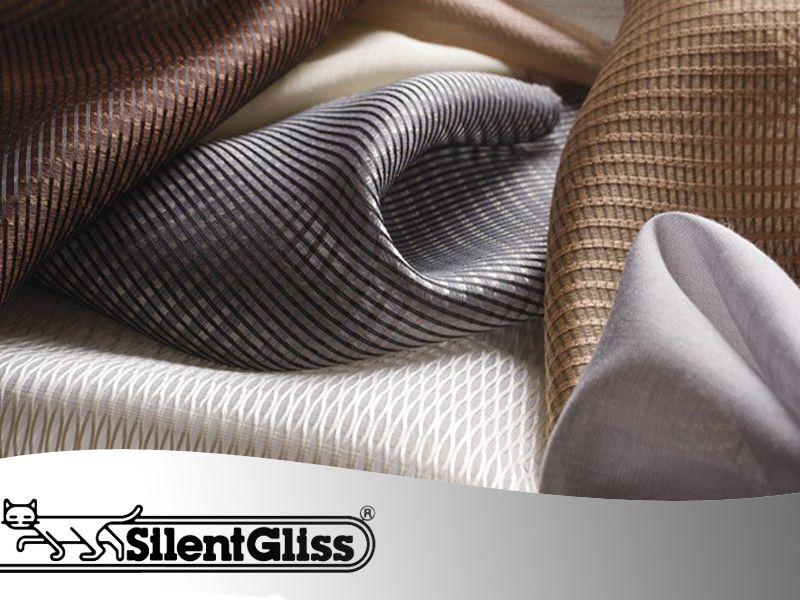 promo silentgliss tessuti tecnici cosenza