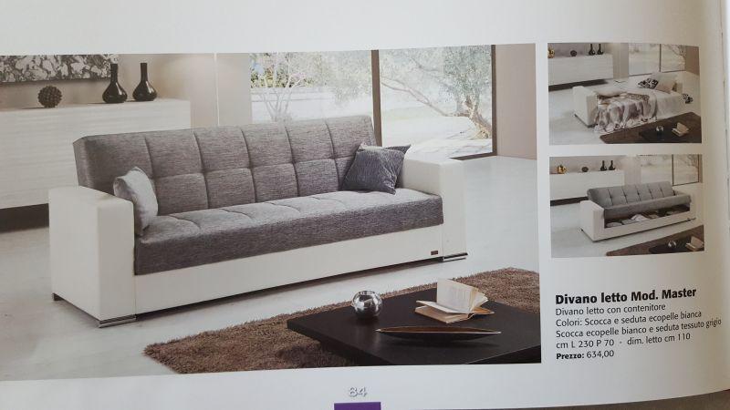 divani letti