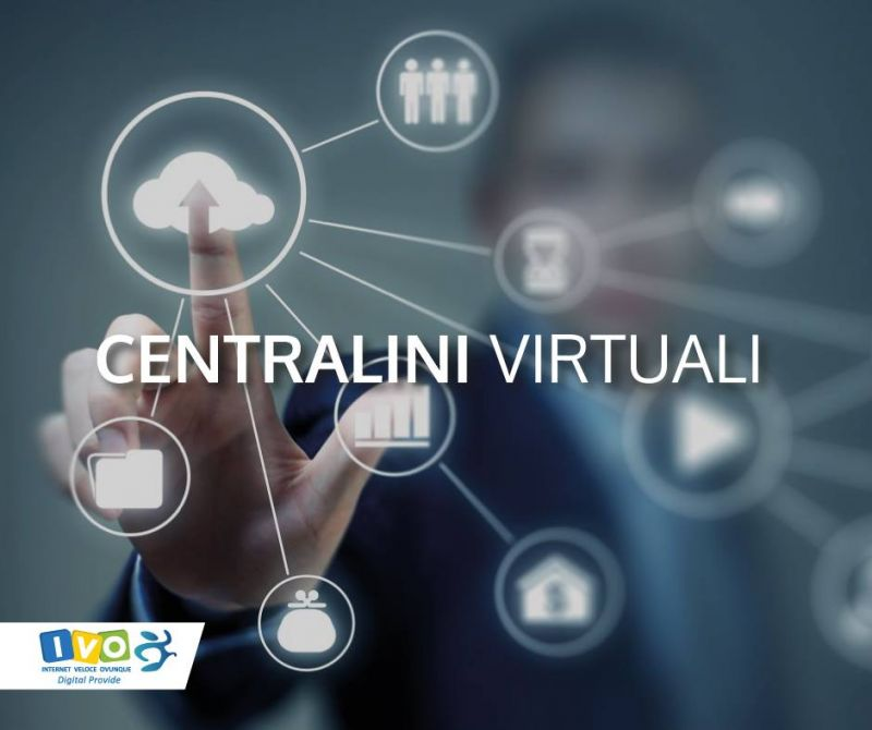 Promozione centralini - Offerta centralini virtuali - Ivo