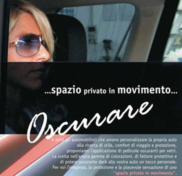 pellicole oscuranti auto veicoli per protezione da raggi uv e privacy a vicenza offerta
