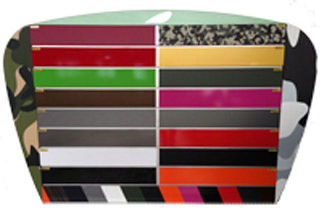 Car Wrapping Rivestimento personalizzato Decorazioni su auto moto camion Vicenza Offerta Promo