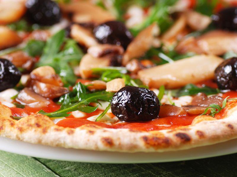 pizza sfiziosa peperosso