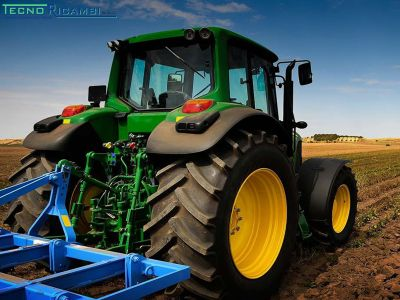 ricambi agricoli tecnoricambi snc