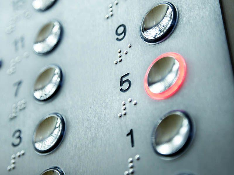 manutenzione ascensori la spezia
