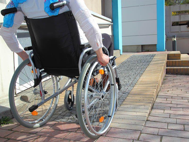 Montacarichi per Disabili La Spezia