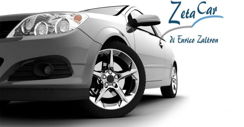 offerta Zetacar vendita auto multimarcha usate - occasione rivendita auto usate vicenza