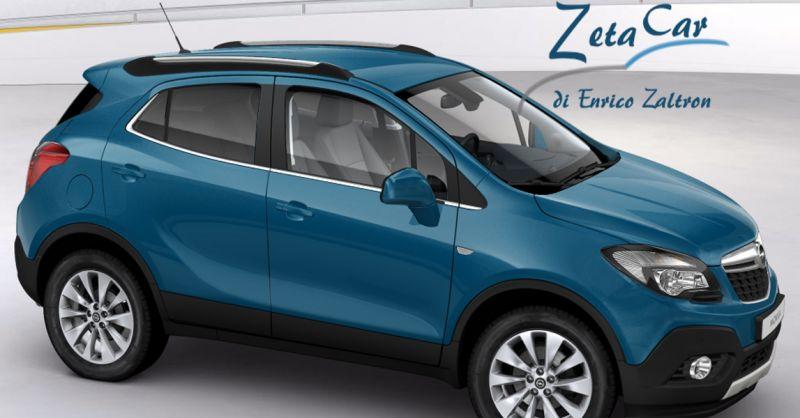 offerta Audi usate Vicenza Zetacar - occasione vendita auto usate veicoli usati medio piccoli