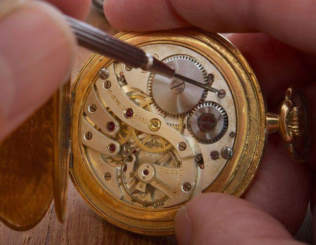 riparazione orologi restauro orologi antichi a valdagno vicenza e provincia offerta occasione