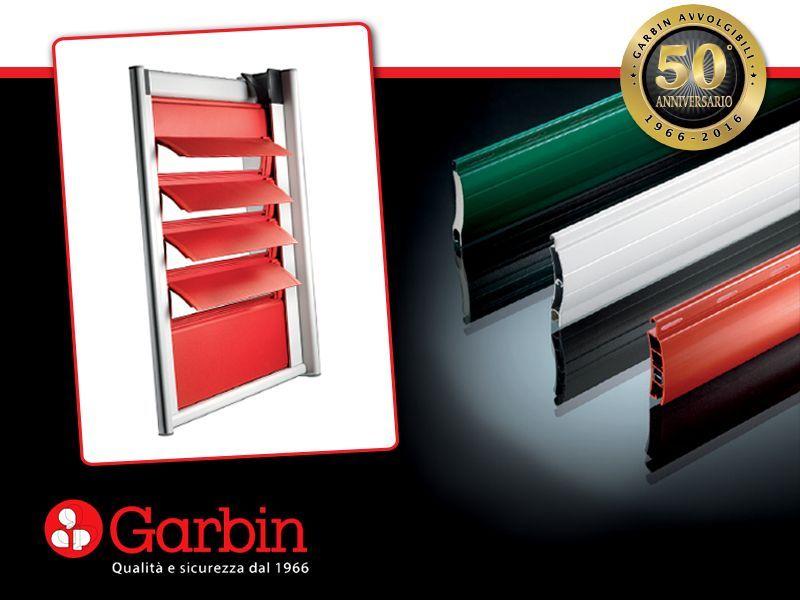 Offerta produzione avvolgibili - Promozione chiusure di sicurezza - Verona - Garbin Tapparelle