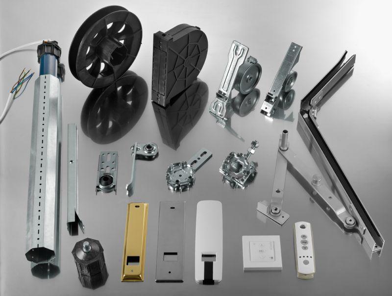 Offerta vendita controtelai - Promozione  vendita accessori per avvolgibili Verona