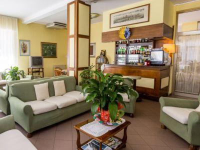 hotel stella ditalia tre stelle a viareggio a pochi passi dal mare