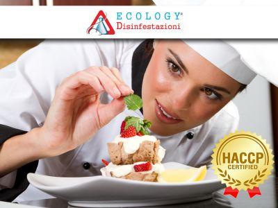 corso haccp ecology