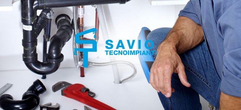 progettazione installazione manutenzione impianti termoidraulici sandrigo vicenza offerta