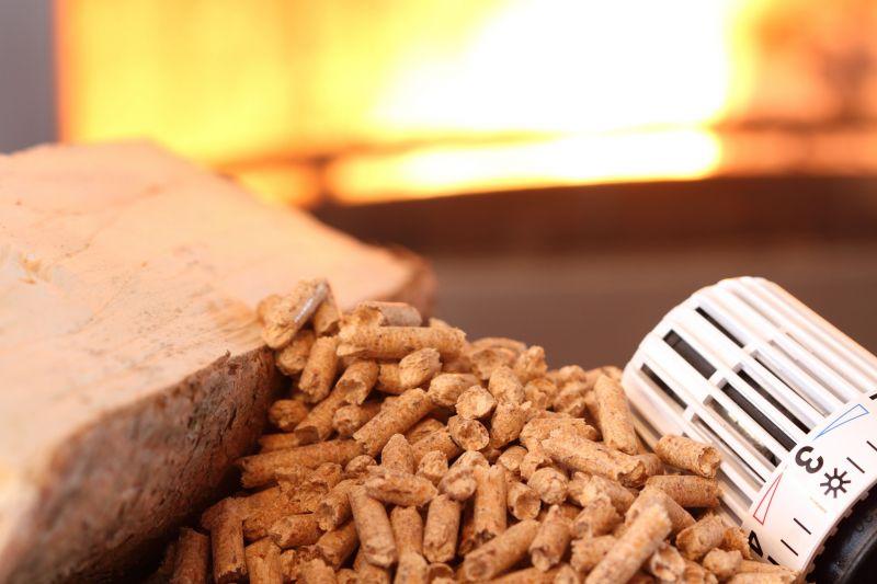 offerta progettazione ed installazione caldaie a pellet - occasione caldaie a pelletr vicenza