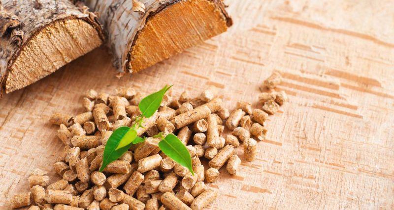offerta progettazione ed installazione impianti di riscaldamento a pellet vicenza