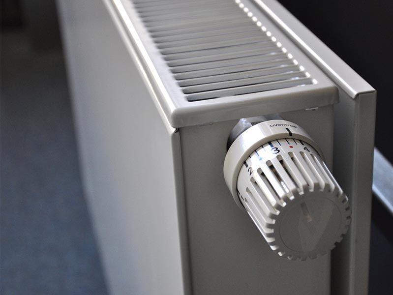 pompe di calore parma