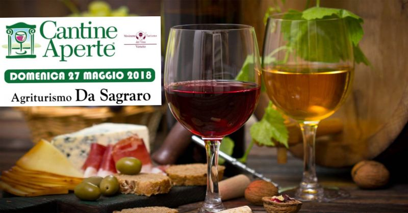 Offerta Degustazione Vini Vicenza - occasione Produzione e vendita vino dei Colli Berici