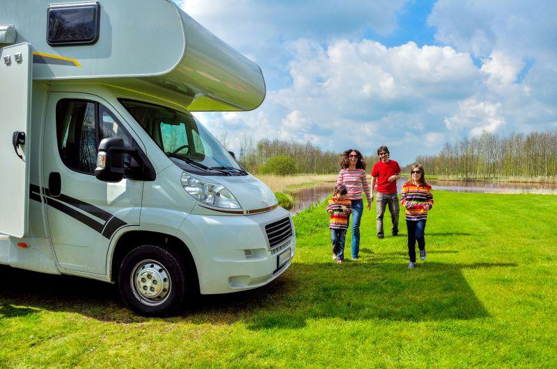 offerta promozione camper nuovi ed usati vicenza avignone campers altavilla vicentina