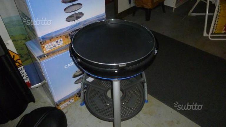 offerta occasione barbecue a gas avignone campers altavilla vicentina vi