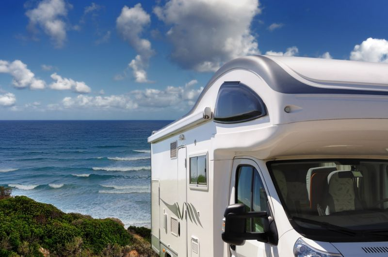 Offerta Camper nuovi ed usati Vicenza - promozione vendita camper Altavilla Vicentina