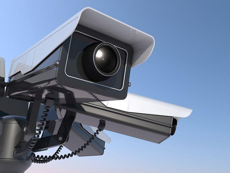 impianti di videosorveglianza ancona