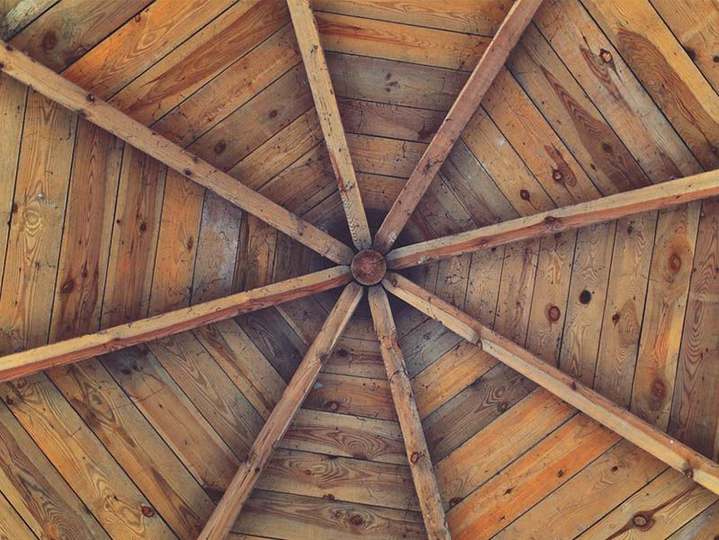 ristrutturazione tetti in legno ancona
