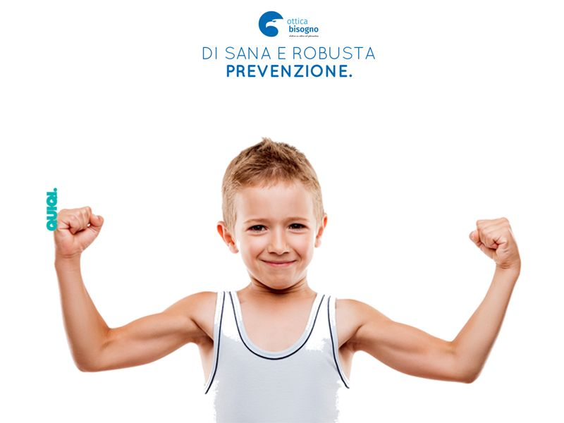 Promozione ottica Roccapiemonte - Offerta checkup vista Roccapiemonte - Ottica Bisogno