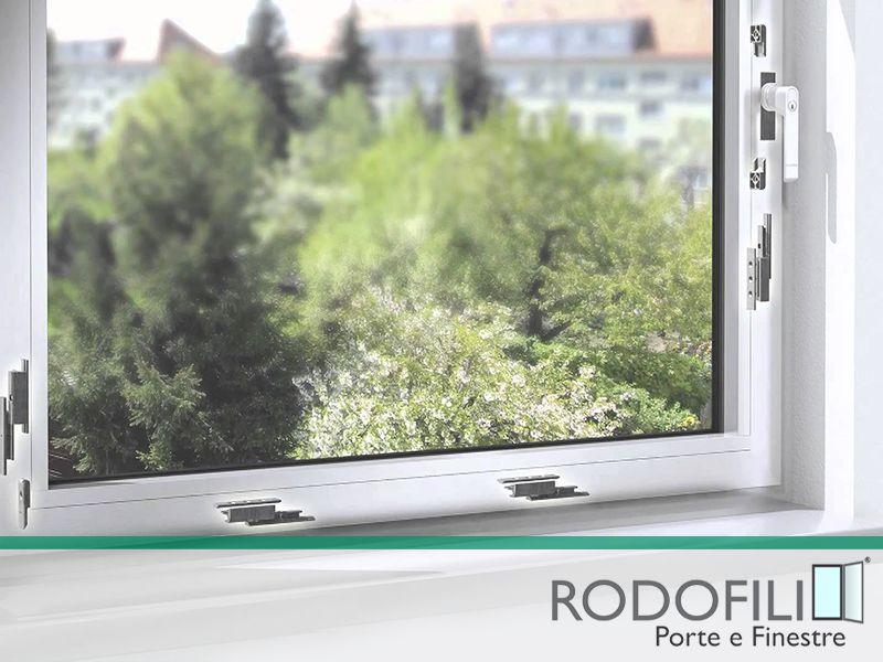promozione offerta occasione installazione infissi in pvc schuco vicenza