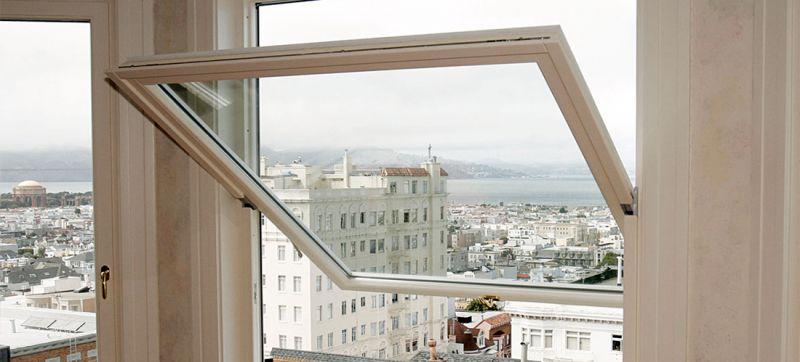offerta serramenti termici alluminio su misura - promozione vetri di sicurezza isolanti vicenza