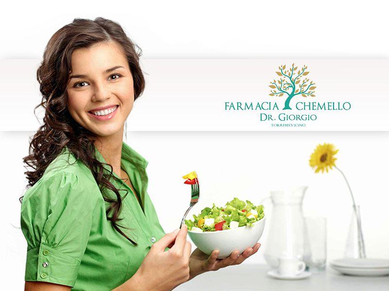 promozione offerta occasione test intolleranze alimentari recaller program vicenza