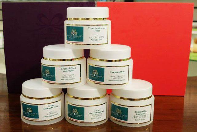 dermocosmesi vendita prodotti per la salute della pelle a vicenza offerta occasione sconto