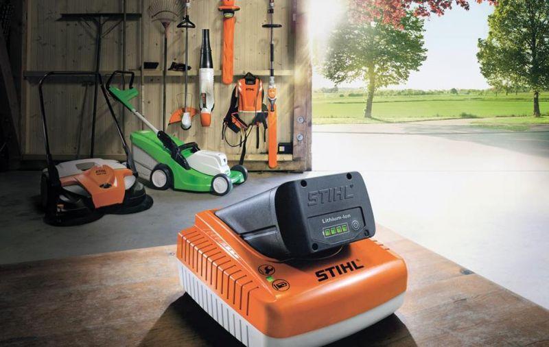 consulenza vendita macchinari attrezzature boschive e per giardinaggio valdagno vicenza offerta