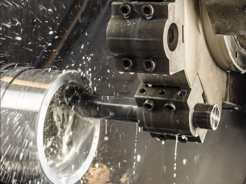Offerta servizio di tornitura - occasione servizio Lavorazioni meccaniche di precisione schio