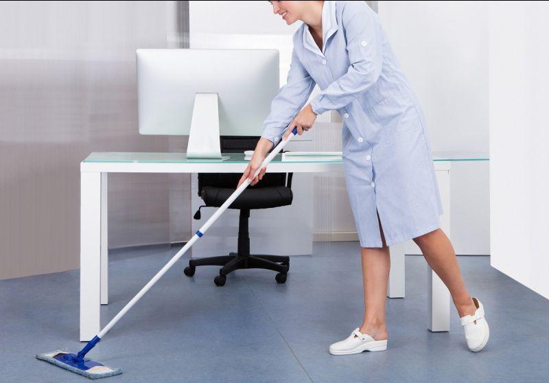 Offerta Servizio di pulizia settore Civile - Manutenzione arredi bagni a Verona - La Pulidomus